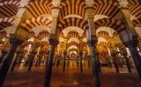 La mesquita de Còrdova