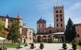 El monestir de Santa Maria de Ripoll