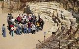 Visites guiades al teatre romà de Tarragona