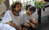 Taller familiar 'La festa de Dionís', al MAC-Barcelona