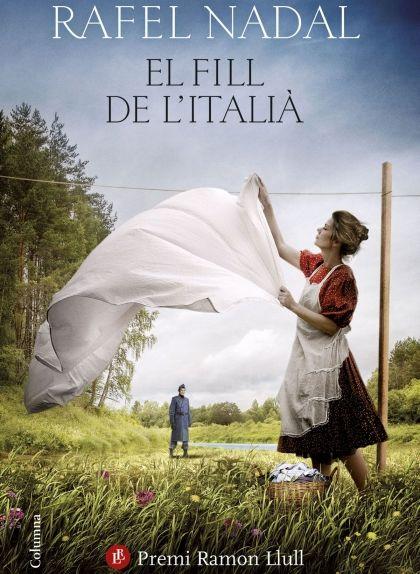 'El fill de l'italià', de Rafel Nadal