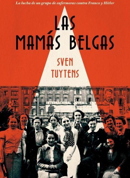 'Las mamás belgas', de Sven Tuytens