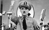 Charles Chaplin a 'El gran dictador'