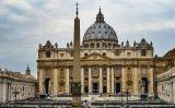 L'església de Sant Pere, al Vaticà