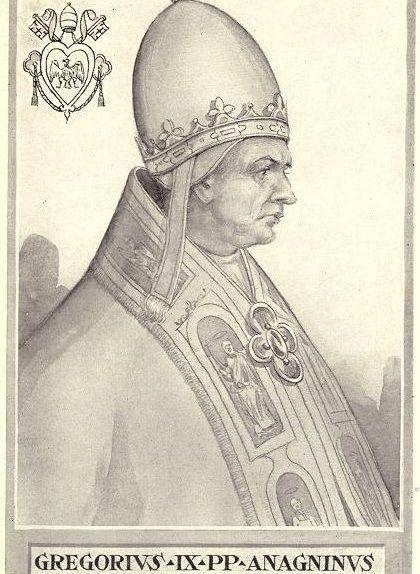 Gregori IX