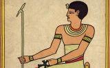 Representació d'Imhotep
