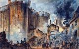 'Presa de la Bastilla', per Jean-Pierre Houël