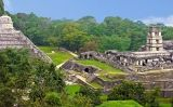 El jaciment arqueològic de Palenque