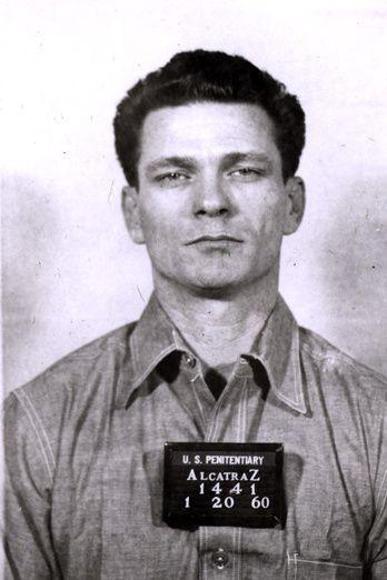 Frank Morris