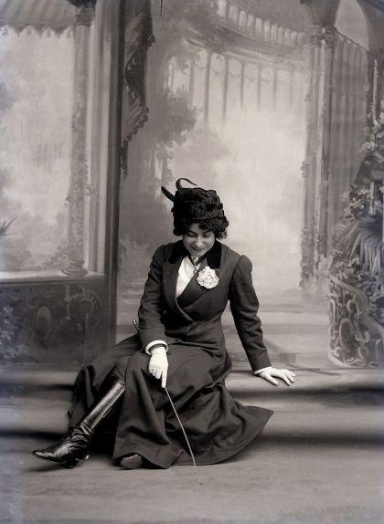 Margarida Xirgu