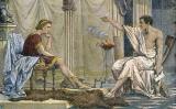 Alexandre i Aristòtil