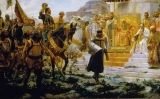 Roger de Flor a Constantinoble