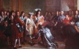 Coronació de Felip V
