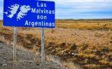 Imatge de les illes Malvines