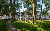 El beguinatge de Bruges