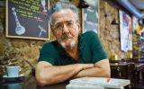 Ferran Rañé, en una fotografia feta per a l'article sobre 'La torna' que apareix al número 211 del SÀPIENS