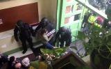 Càrregues policials durant l'1 d'Octubre
