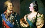 Grigorij Pot'omkin i Caterina la Gran