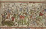 La batalla de Fulford va ser un enfrontament sagnant que va acabar amb la victòria dels noruecs