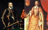 Carles V i Germana de Foix
