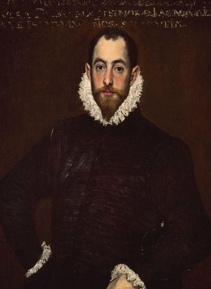 Alonso Martínez de Leiva, un dels comandants més prestigiosos de la flota de Felip II