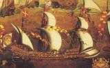 La 'Girona', una de les naus més poderoses de l'Armada Invencible