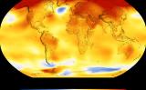Evolució de la temperatura de la Terra