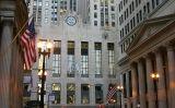 L'edifici de la Borsa de Chicago