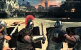Captura de pantalla del videojoc 'Ryse: son of Rome'