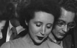 Anaïs Nin i George Leite