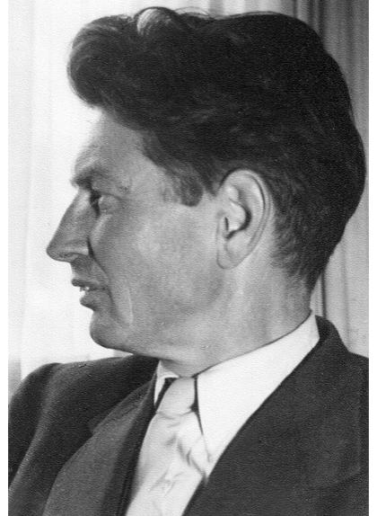 Walter Kühne