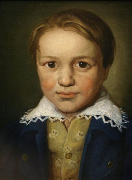 Beethoven quan tenia 13 anys