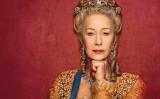 Helen Mirren en el paper de Caterina la Gran