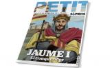 Portada del número 30 del Petit SÀPIENS (abril 2020)