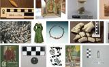 Imatges del repositori #MuseuObert del Centre de Documentació i Museu Tèxtil de Terrassa