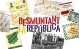 """L'exposició """"Desmuntant la República"""""""