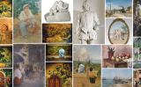 El Museu Maricel al Google Arts Project