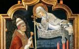 Retrat de Calixt III, de Sano di Pietro