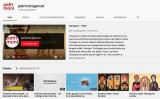 El canal de YouTube de Patrimonigencat