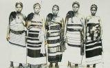 Retrat de les dones d'Igbo fet a l'inici del segle XX