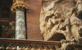 Façana del Palau de la Música