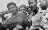 Ernesto Che Guevara a Bayamo, el maig de 1959