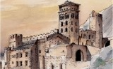 'Sketch' de Sant Pere de Rodes