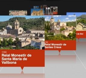 El patrimoni català any a any - Preview xarxes socials