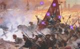 Imatge interactiva de 'L'Onze de Setembre de 1714' d'Antoni Estruch