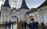 L'abadia de Le Bec-Hellouin