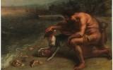 'La descoberta de la porpra', de Theodor van Thulden