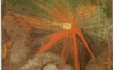 'Cometa', del pintor alemany Dürer. Tot i el títol, s'ha arribat a un consens: és un meteorit, ja que els cometes no deixen una cua de llum al seu pas, i només pot ser el d'Ensisheim. Però queda un dubte: per què l'artista pinta el quadre de nit?