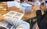 Amb el 'Som Cultura' els nens i nenes podran construir des de casa una rèplica del castell del Montgrí