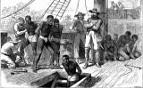 Vaixell de transport d'esclaus